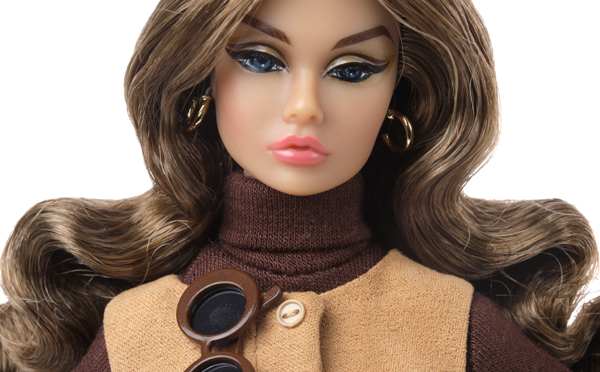 Integrity Toys GLOSS Convention Collection: Poppy Parker II