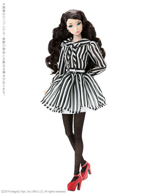 Darling Girl Misaki Doll