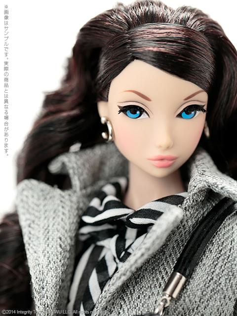 Nippon: Darling Girl Misaki Doll