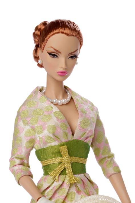 Départ Pour L'Orient Victoire Roux Doll