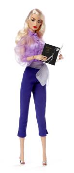 À La Maison Victoire Roux Doll