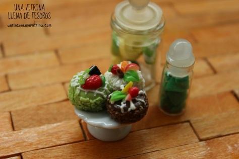 Miniaturas Las cosicas de Nuria