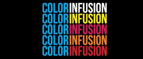 color infusion logo