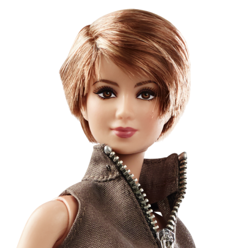 The Divergent Series: Insurgent Tris Doll