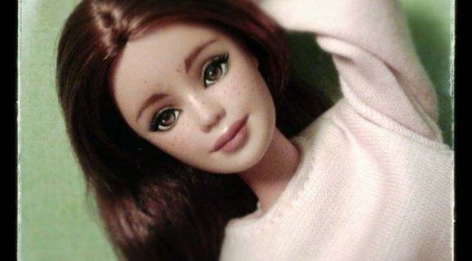 Las muñecas Barbie OOAK de mi vida