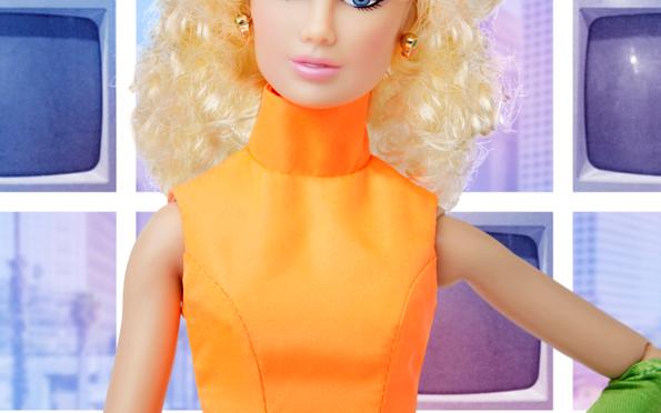 Nuevo personaje de Jem & The Holograms: Lindsey Pierce