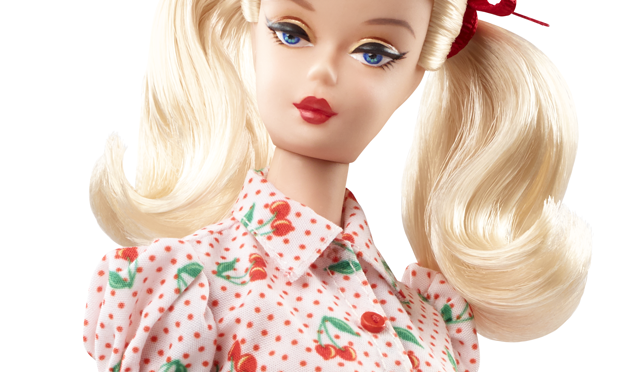 Colección Willows, WI: Cherry Pie Picnic Barbie Doll