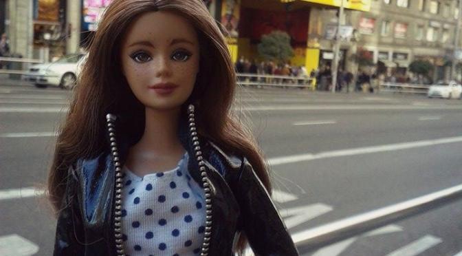 Zoe, mis rincones favoritos de Madrid y yo
