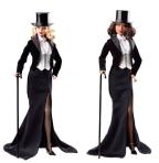 Spotlight on Broadway Barbie Doll