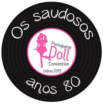 Así será la convención portuguesa de Barbie este 2015