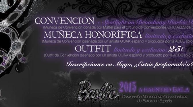 IV Convención Nacional de Coleccionistas de Barbie en España: los precios
