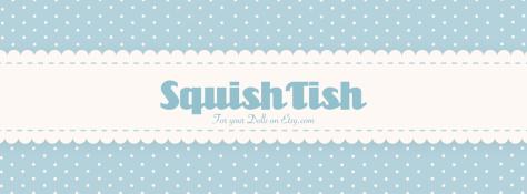 squish tish logo