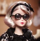Bouclé Beauty Barbie Doll