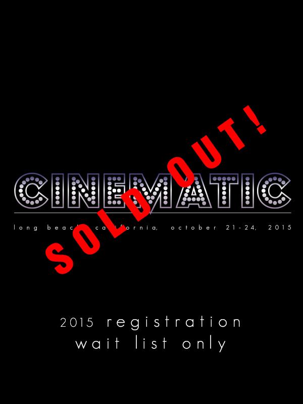 CINEMATIC, todo sobre la Convención de Integrity Toys de 2015