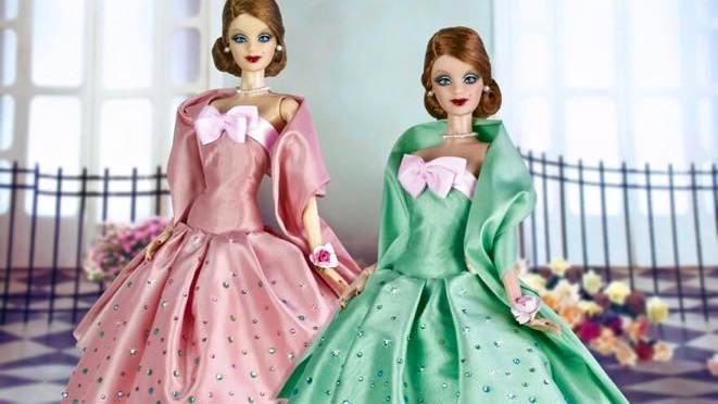 IDC 2015: Barbie Sweet Delizia por Magia 2000