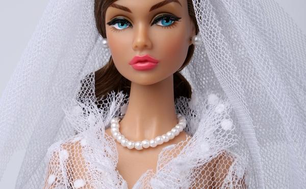 "Poppy Parker Dolls, colección ""The Model Scene"""