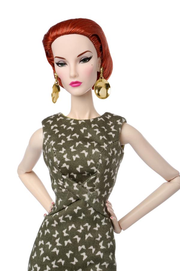 Fashion Royalty Dolls, colección Primevera 2015