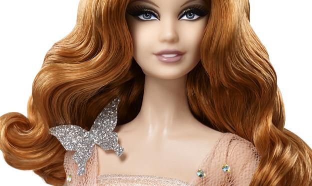 Imágenes promocionales: THE WIZARD OF OZ Fantasy Glamour GLINDA Doll