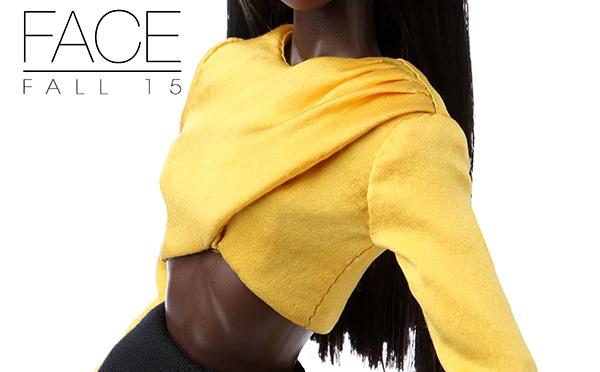 Se acerca la nueva colección de Nu Face