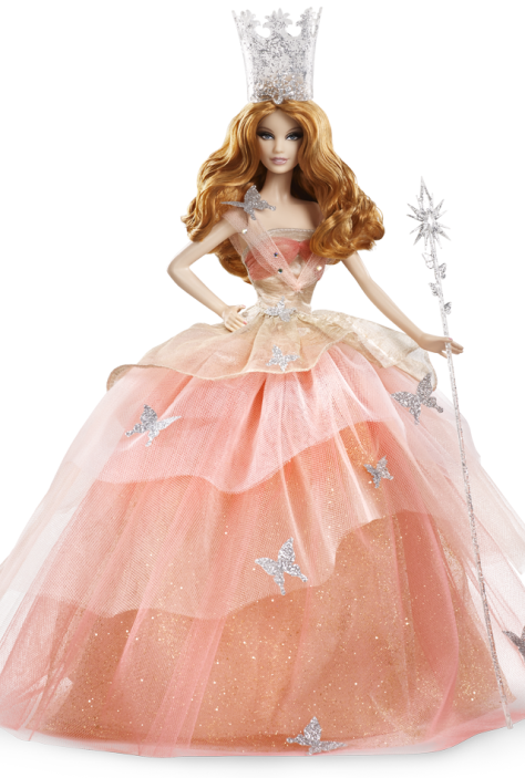 THE WIZARD OF OZ Fantasy Glamour GLINDA Doll