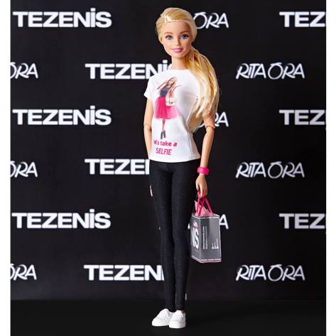 Barbie Loves Tezenis