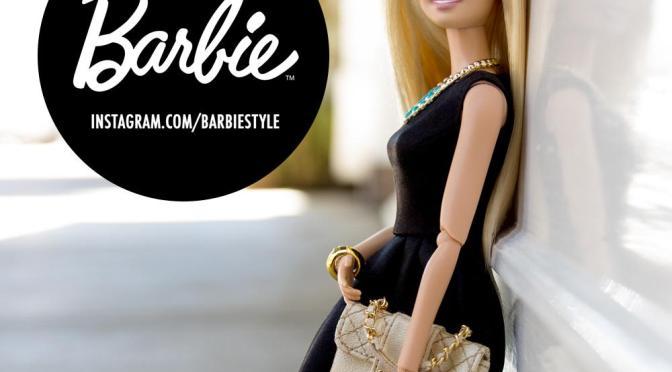10 cuentas de Instagram sobre muñecas que deberías seguir