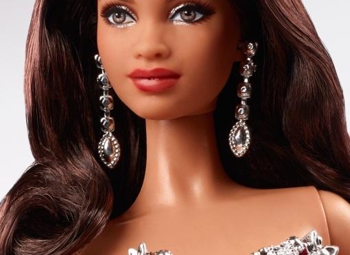 2015 Holiday Barbie Dolls, ¡qué ganas de Navidad!