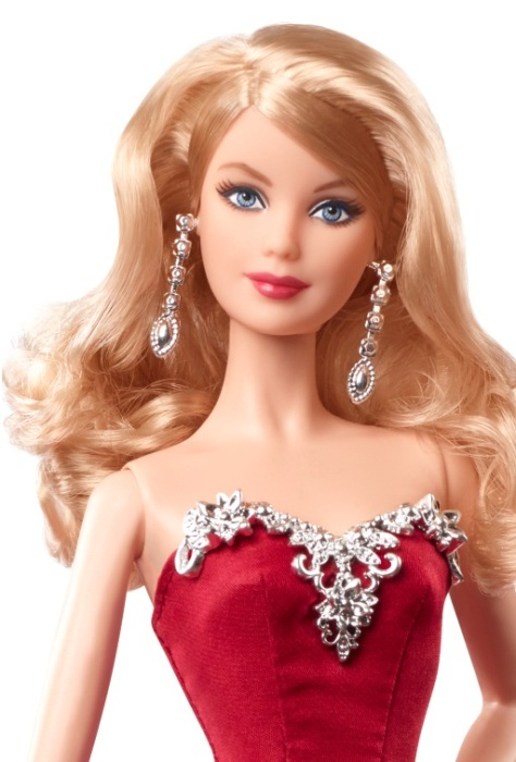 2015 holiday barbie doll2