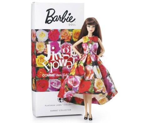 Barbie by Comme des Garçons' Doll