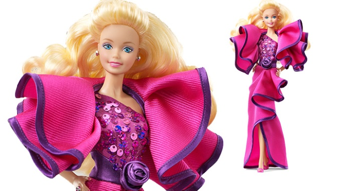 Dream Date Barbie Doll, primera muñeca de la Superstar Forever Collection