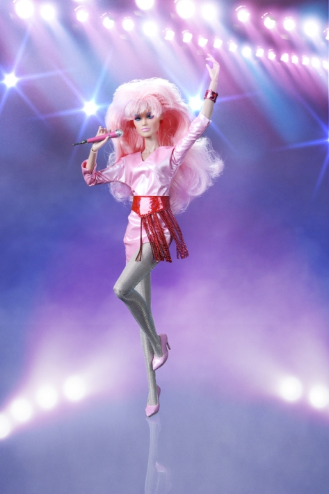 Showtime Jem Doll