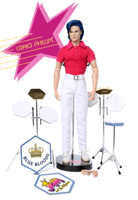 Craig Phillips Doll