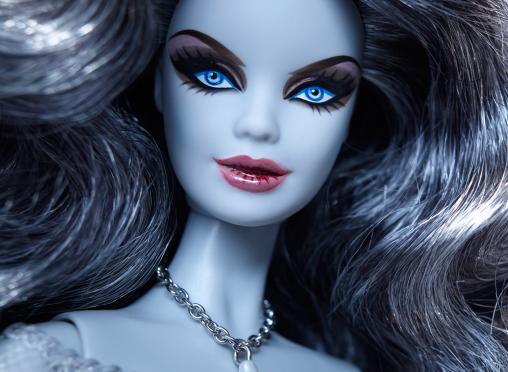 De qué Barbie disfrazarse en Halloween
