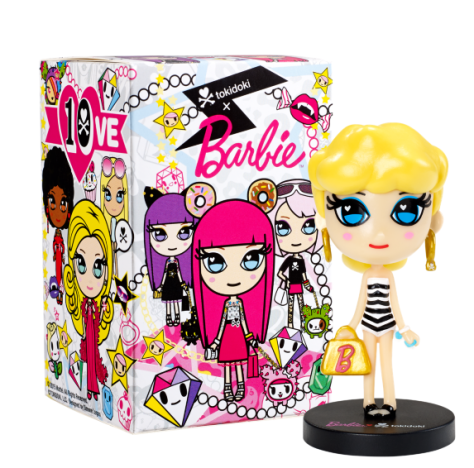 tokidoki® Blind Box Vinyls