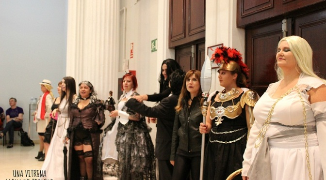 A Haunted Gala II