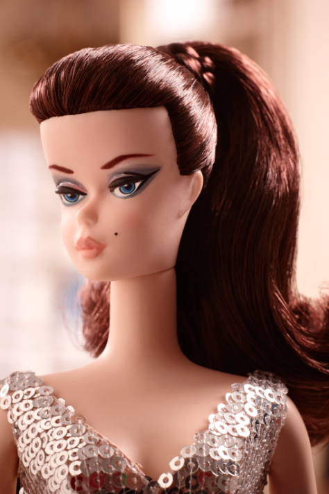 Blush Beauty Barbie Doll