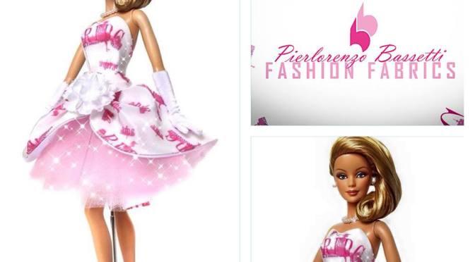 Roman Pink Holiday Barbie Doll, la muñeca oficial de la Roma Fashion Doll Convention