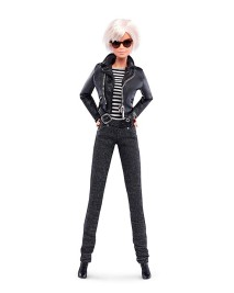 Warhol Barbie Doll