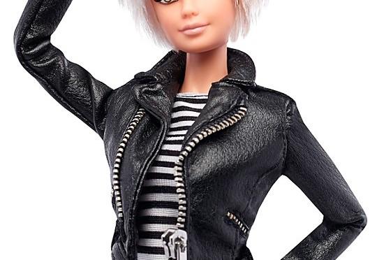 Warhol Barbie Doll, ¿la muñeca hecha arte?