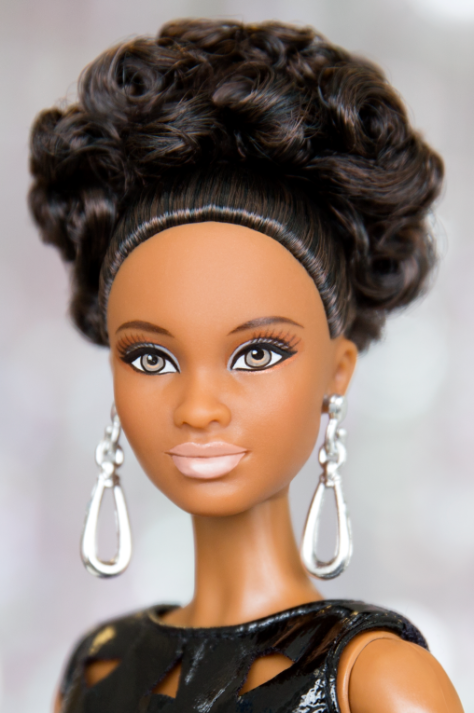 The Barbie Look Barbie Doll – Night Out