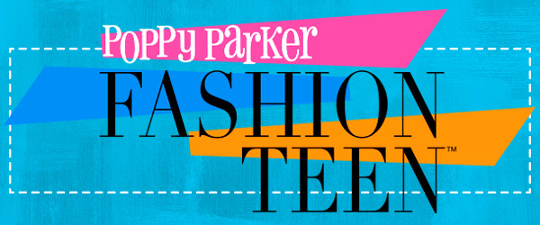 Fashion Teen Poppy Parker, ¡la familia crece!