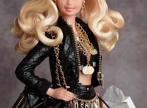 MOSCHINO Barbie Dolls, la última locura del mundillo