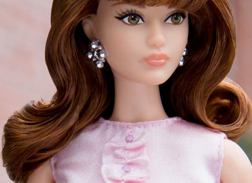 Colección Barbie Look 2015, una inspiración de @barbiestyle