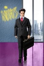 Eric Raymond Doll