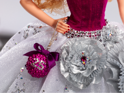 Barbie Holiday Sparkle