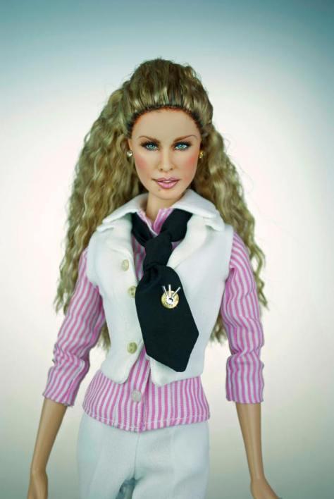 Sarah Jessica Parker Barbie