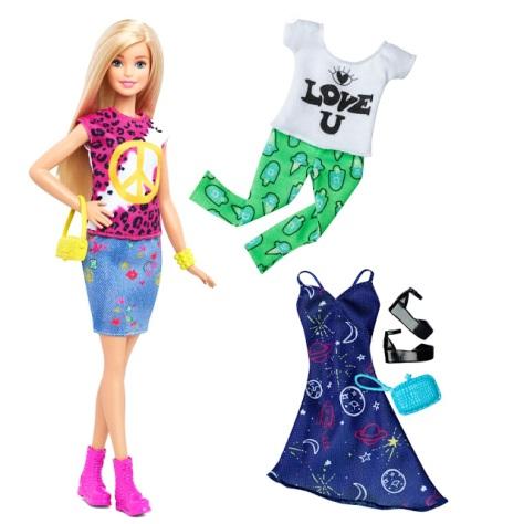 2016_Barbie_Fashionistas_35_Peace_&_Love_Doll_&_Fashions_Original