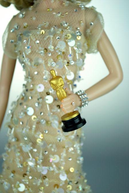 Cate Blanchett Barbie