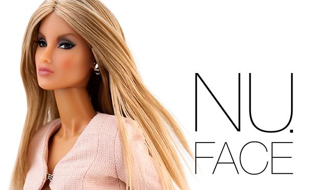 Be Daring Imogen Doll, la Nu.Face upgrade de 2016