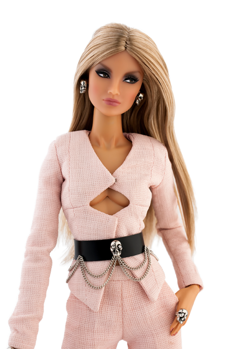 Be Daring Imogen Doll